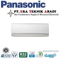 Ac Split Wall Panasonic 0.75PK Standard Low Watt