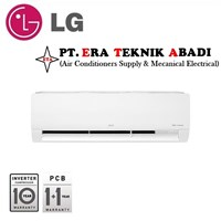 Ac Split Wall LG 1PK Dual Cool Eco Inverter