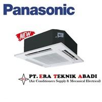 Ac Cassette Panasonic 3.3PK 1Phase Non-Inverter
