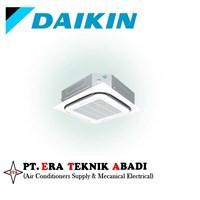 Ac Cassette Daikin Thailand 3PK 3Phase Wired Non-Inverter