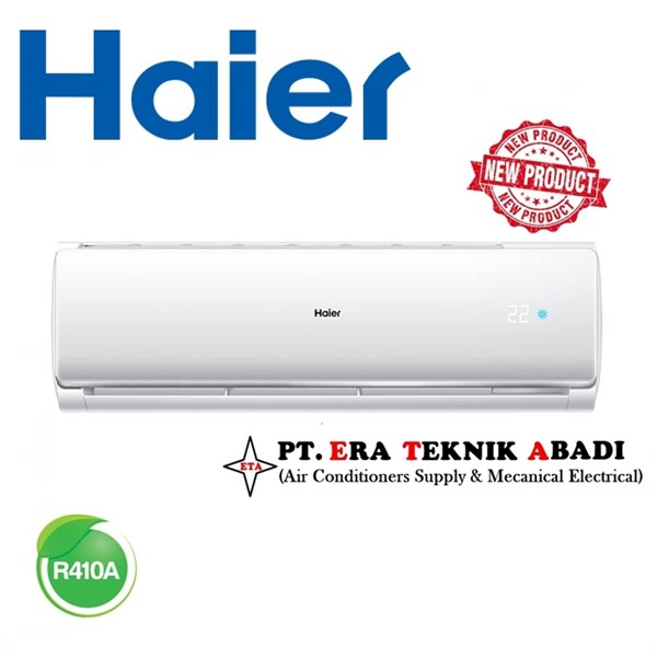 Ac Split Wall Haier 2.5PK GTX Series