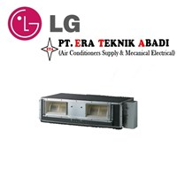 Ac Ducted LG Inverter 4PK High Static