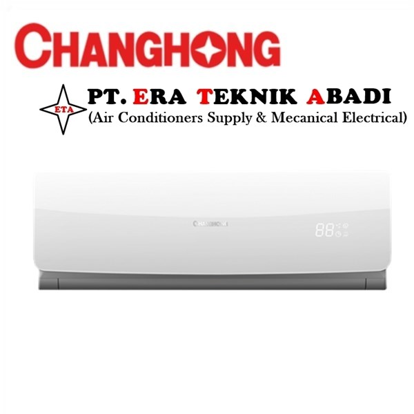 Ac Split Wall Changhong 0.5PK Standart