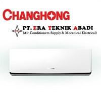 Ac Split Wall Changhong 0.75PK Low Watt