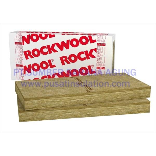ROCK WOOL LEMBARAN KAWAT