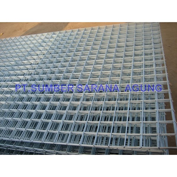 Galvanized Welded Wiremesh Panel
