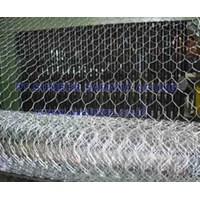 Kawat Jaring Fencing Bevananda