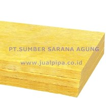 Board Glasswool Insulation