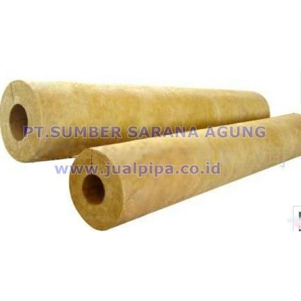 Tube Rockwool