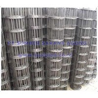 Jual Fencing Galvanized Welded Wire