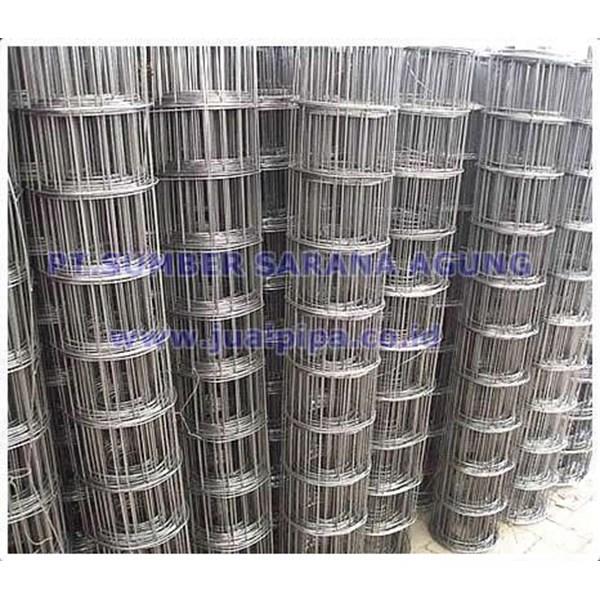 Fencing Galvanized Welded Wire