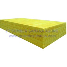 GLASS WOOL LEMBARAN