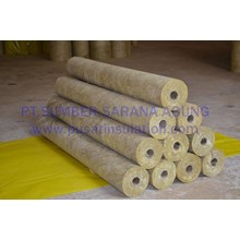 Rockwool Tube
