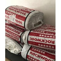 PEREDAM ATAP MEREK ROCKWOOL MODEL BLANGKET 1