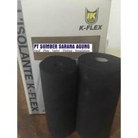 K FLEX ISOLASI PIPA BATANGAN 1