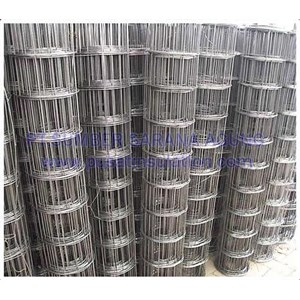 Galvanized Welded Wire Fencing