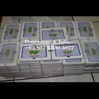 Jual Suplier Flashdisk Kartu Custom 2