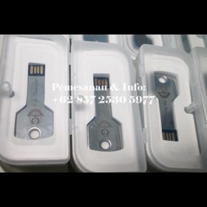 Usb Promosi Flashdisk Kunci Tangan Pertama Murah Bergaransi
