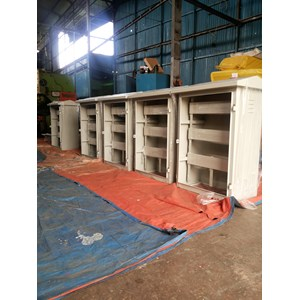 From Box Panel Pool Size 700 X 1000 X 400 Mm 9