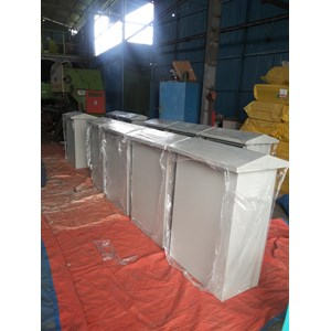 From Box Panel Pool Size 700 X 1000 X 400 Mm 3