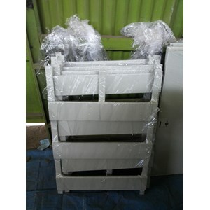 From Box Panel Pool Size 700 X 1000 X 400 Mm 8
