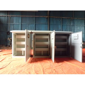 From Box Panel Pool Size 700 X 1000 X 400 Mm 2