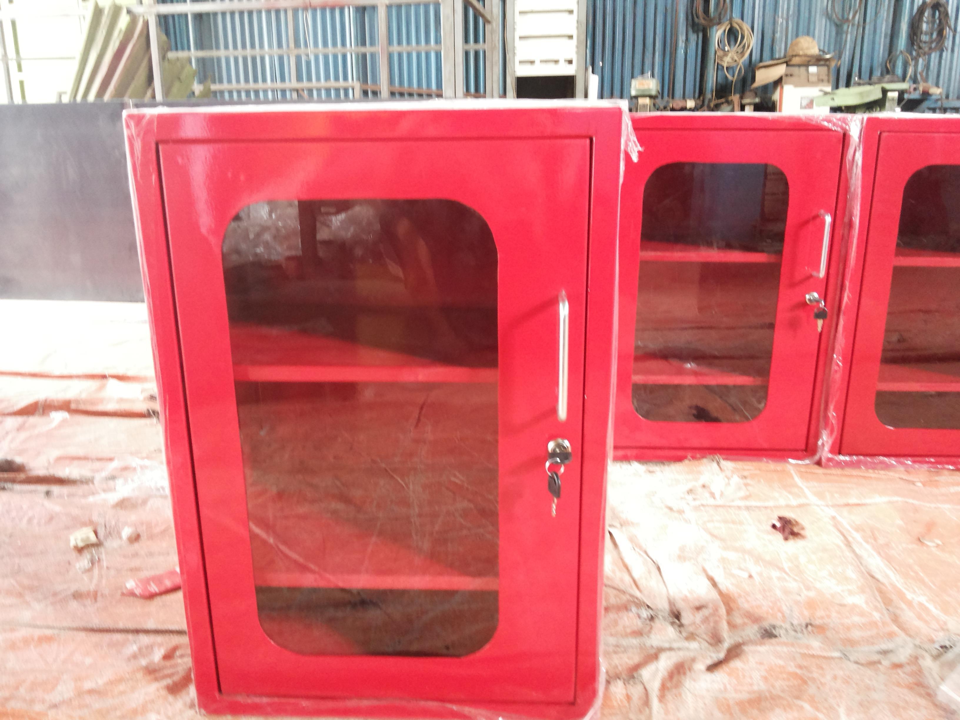 jual box apd  alat perlindungan diri  ukuran 400 x 600 x