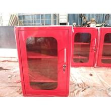 Box APD (Alat Perlindungan Diri) Ukuran 400 X 600 X 300 Mm