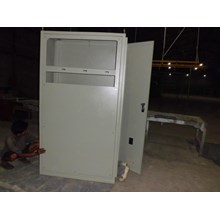 Free Standing Panel box Size 1200 X 2000 X 600 Mm