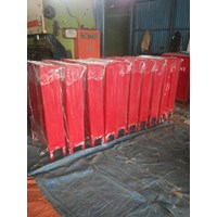 Distributor Box Hydrant Tipe C 3
