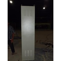 Box Panel Free Standing Ukuran 600 X 2000 X 600 Mm 1
