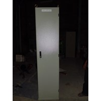 Distributor Box Panel Free Standing Ukuran 600 X 2000 X 600 Mm 3