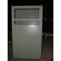 Box Panel Free Standing Ukuran 600 X 2000 X 600 Mm Murah 5