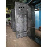 Jual Box Panel Free Standing Ukuran 1200 X 1800 X 500 Mm  2