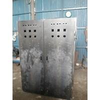 Box Panel Free Standing Ukuran 1200 X 1800 X 500 Mm  1