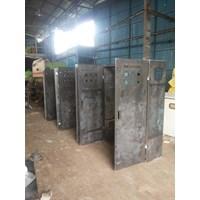Box Panel Free Standing Ukuran 1200 X 1800 X 500 Mm  Murah 5