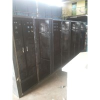 Distributor Box Panel Free Standing Ukuran 1200 X 1800 X 500 Mm  3