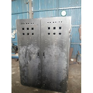 Box Panel Free Standing Ukuran 1200 X 1800 X 500 Mm