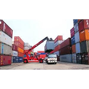jasa import cargo borongan/forwarder borongan door to door By Cahaya Lintas Semesta
