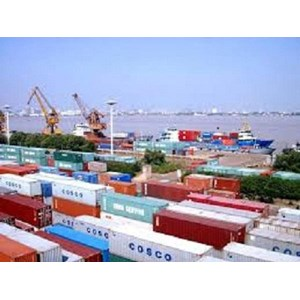 Jasa import barang dari China By PT. Cahaya Lintas Semesta