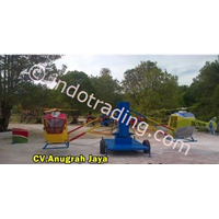 Jual Mainan Helikopter Dobel Untuk Pasar Malam