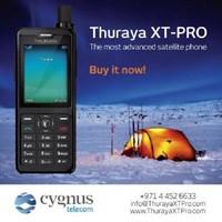 Jual Ready (HP) Telepon Satelit Thuraya XT PRO untuk Professional new from Thuraya 2016 2