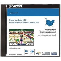 Distributor Update Peta (Map) City Navigator Nort America NT.2016 for Garmin Nuvi  3