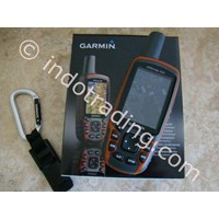 Beli Garmin GPS Map 62S 4