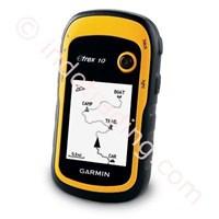 Garmin GPS Etrex 10 Untuk Koordinat & Tracklog 1