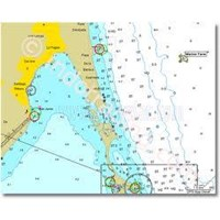 Distributor Instal Peta Laut Bluechart Pacific 10.5 2008.5 For Gps Garmin & Pc 3