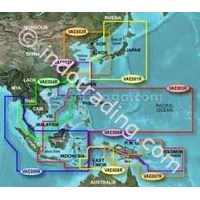 Instal Peta Laut Bluechart Pacific 10.5 2008.5 For Gps Garmin & Pc 1