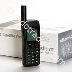 Hp Satelite Iridium 9555