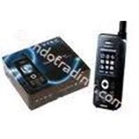 Jual Handphone - Promo Telepon (HP) Satelit Thuraya XT Hitam Free Perdana & Pulsa $20 Masa Aktif 2 Tahun 2