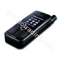 Handphone - Promo Telepon (HP) Satelit Thuraya XT Hitam Free Perdana & Pulsa $20 Masa Aktif 2 Tahun 1